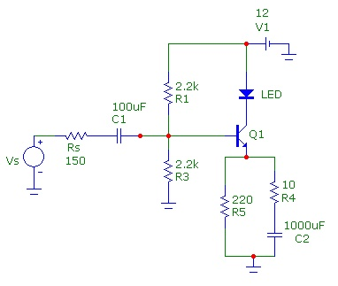 Index on op amp am radio receiver circuit